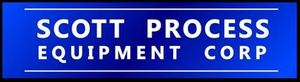 Scott Process Equipment logo